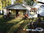 1924 N Lesley Ave, Indianapolis, IN 46218