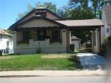 1443 N Colorado Ave, Indianapolis, IN 46201