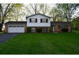 6024 Lockwood Ln, Indianapolis, IN 46217