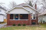 5258 North Park Avenue, Indianapolis, IN 46220