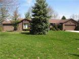 8318 Quail Ct, INDIANAPOLIS, IN 46256