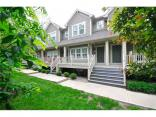 6141 Halton Pl, Indianapolis, IN 46220