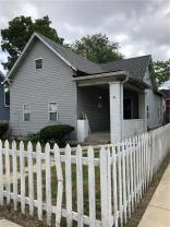 1237 South East Street, Indianapolis, IN 46203