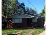 1728 Perkins Ave, INDIANAPOLIS, IN 46203