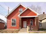 514 Cottage Ave, Indianapolis, IN 46203