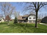 12118 Valley Brook Ct, Indianapolis, IN 46229