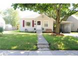 5429 E 19th Pl, INDIANAPOLIS, IN 46218