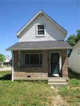 1206 Fletcher Avenue, Indianapolis, IN 46203