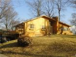 1328 Cottonwood Dr, ANDERSON, IN 46012