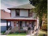 257 E Minnesota St, Indianapolis, IN 46225