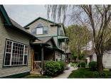 2243 N Pennsylvania St, Indianapolis, IN 46205