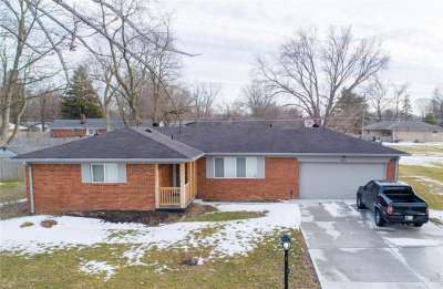 3437 W 62nd Place, Indianapolis, IN 46228