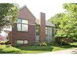 420 E 17th St, INDIANAPOLIS, IN 46202