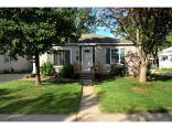 1826 N Whitcomb Ave, Indianapolis, IN 46224
