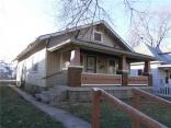 1418 N Gale St, Indianapolis, IN 46201