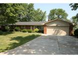 1160 Driftwood Ave, COLUMBUS, IN 47203