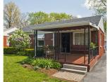 1719 N Coolidge Ave, Indianapolis, IN 46219