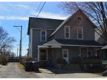 719 W 9th, Anderson, IN 46016