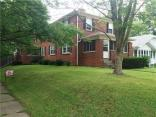 6602 N College Ave, Indianapolis, in 46220