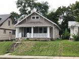 406 Wallace Avenue, Indianapolis, IN 46201