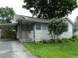 1721 Ruth Dr, INDIANAPOLIS, IN 46240