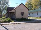 915 James St, Shelbyville, IN 46176