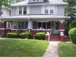 3222~2D3224 Guilford Ave, Indianapolis, IN 46205