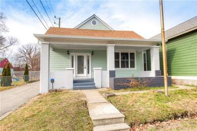 926 S Olive Street, Indianapolis, IN 46203