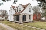 5736 Beechwood Avenue, Indianapolis, IN 46219