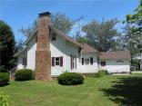 5874 E Railroad Ave, CRAWFORDSVILLE, IN 47933