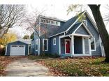5225 Carrollton Ave, Indianapolis, IN 46220