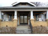 1218 W 34th St, Indianapolis, IN 46208