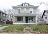 4021 Ruckle St, Indianapolis, IN 46205