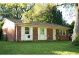 3868 Marseille Rd, Indianapolis, IN 46226