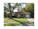 1102 Hollowood Ct, Indianapolis, IN 46234