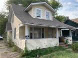 1024 North Belleview Place, Indianapolis, IN 46222