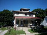 615-617 Ruddle Ave, ANDERSON, IN 46012