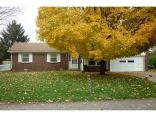 10102 Medallion Dr, Indianapolis, IN 46231