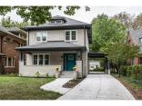 4506 Washington Boulevard, Indianapolis, IN 46205