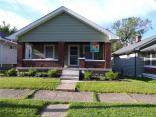 933 East Berwyn Street, Indianapolis, IN 46203