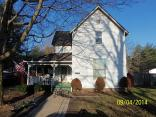 324 N Church St, Sharpsville, IN 46068