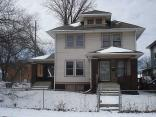 1102 N Parker Ave, INDIANAPOLIS, IN 46201
