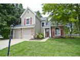 7552 Meadow Ridge Dr, Fishers, IN 46038