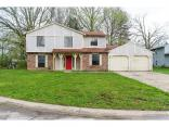5515 Freedom Ct, Indianapolis, IN 46254