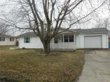 516 Ohio St, Parker City, IN 47368