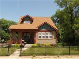 801 E 20th St, Indianapolis, IN 46202