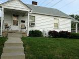 90 N 9th Ave, Beech Grove, IN 46107