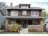 3228 N College Ave, Indianapolis, IN 46205