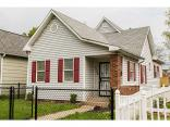 1736 Hoyt Ave, Indianapolis, IN 46203