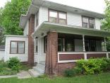 3714 Central Ave, INDIANAPOLIS, IN 46205
